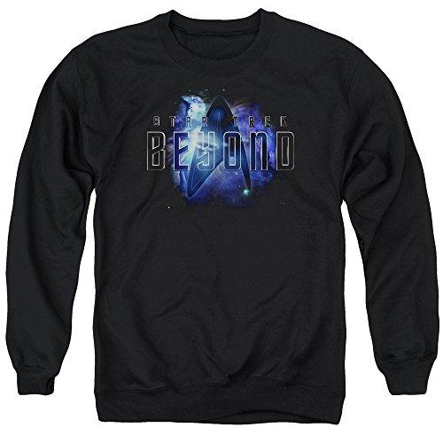 Star Trek Beyond - Galaxy Beyond Adult Crewneck Sweatshirt