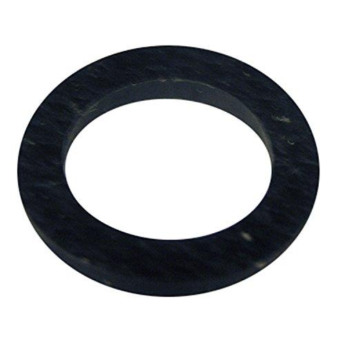LASCO 02-2005 Flat Rubber Union Washer, 5/8-Inch ID X 15/16-