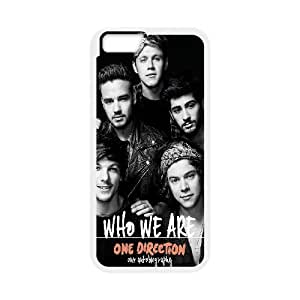 """DDOUGS One Direction Best Cell Phone Case for Iphone6 4.7"""", Custom One Direction Case"""