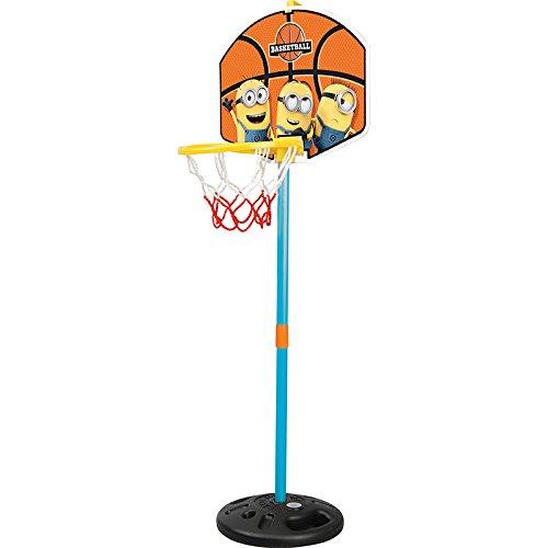 Pilsan Pilsan03 467 Minions - Balón de Baloncesto pequeño: Amazon ...