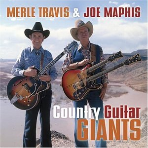 Country Guitar Giants by John Henry