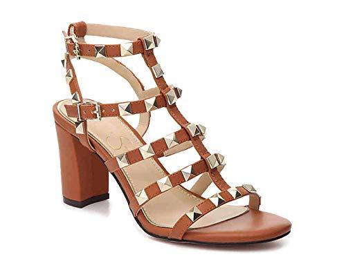 8c6462e449 Amazon.com | Jessica Simpson Women's Annida Sandal | Sandals