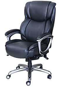 Gentherm Heated and Cooled Executive Office Chair HC-321