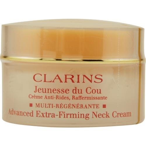 Clarins Advanced Extra Firming Neck Cream, 1.6-Ounce (Advanced Extra Firming Neck Cream)