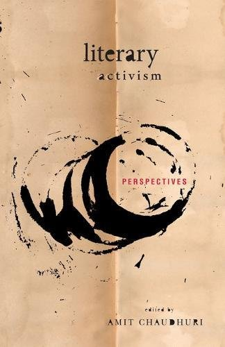 Literary Activism: Perspectives