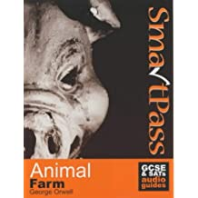 """Animal Farm"": SmartPass Audio Education Study Guides"