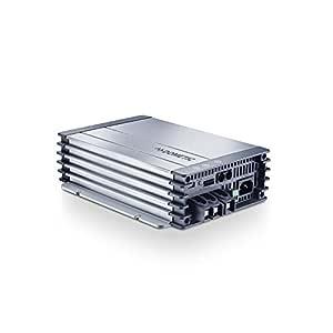 Dometic PerfectCharge MCA 1225 - Cargador de baterías, 25 A de corriente máxima de carga, funcionamiento a 12 V