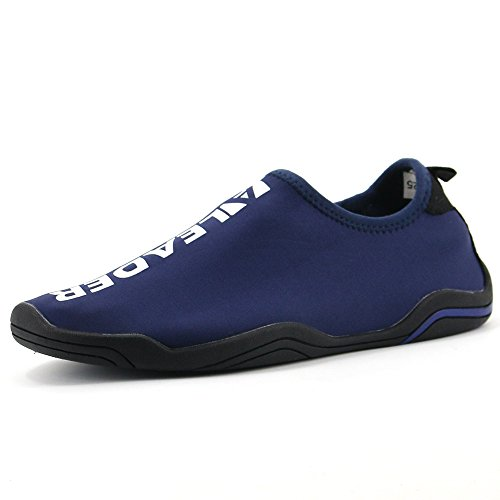Swim Shoes-Quick Dry Water Shoes Unisex Aqua Skin Sneakers For SwimmingKayakingFishingYogaFitness