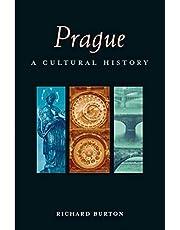 Cultural & Literary Companion PRAGUE