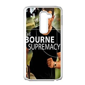 LG G2 Phone Case The Bourne P78K788235