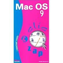 Mac os 9 -l'assistant visuel
