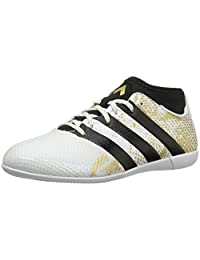 adidas Boys' ACE 16.3 Primemesh Indoor Soccer Shoes