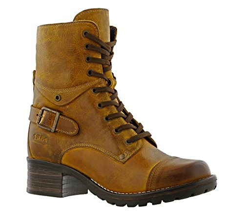 Taos Boot Yellow Women's Boot Crave Yellow Crave Women's Taos HqZwfzZ