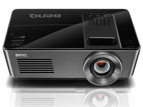 BenQ MH740 1080p DLP Projector