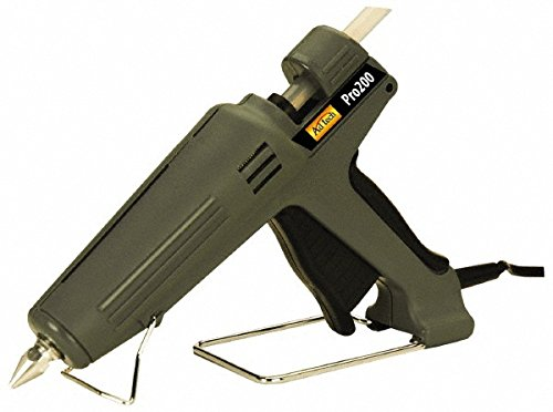 8-1/4inch Long, Electric Hot Glue Gun by Adhesive Technologies