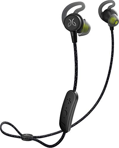 Jaybird Tarah Pro Bluetooth Waterproof Sport Premium Headphones - Black Flash