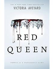 Red Queen (Red Queen, 1)