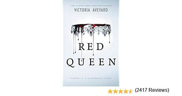 RED QUEEN: Amazon.es: Aveyard, Victoria: Libros en idiomas extranjeros
