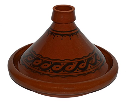 Moroccan Extra-large Cooking Tagine