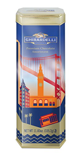 (Ghirardelli San Francisco Tower Gift)