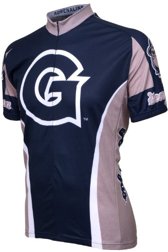 Georgetown Cycling Jersey - 1