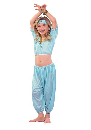 Harem (Aladdin Costumes For Kids)