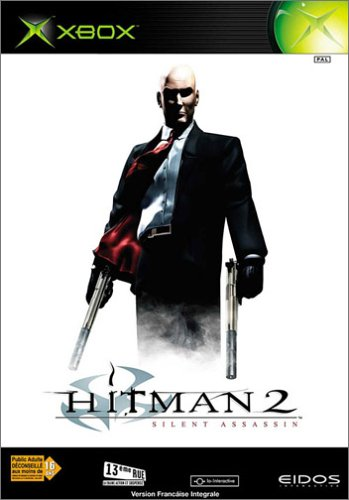 Hitman 2 Silent Assassin (Hitman Original Xbox)