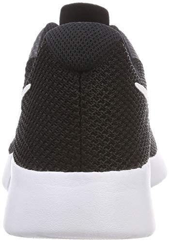 007 white Racer Nike black Baskets Femme Tanjun Noir black Up4q48xw