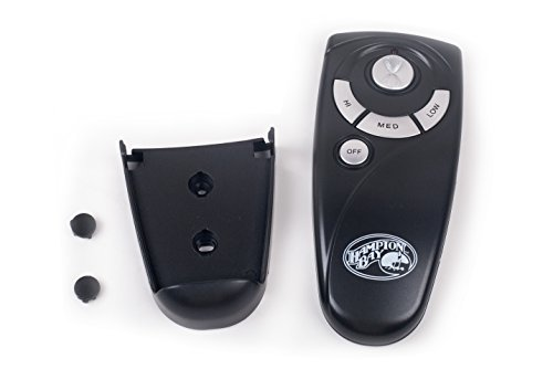 Replacement Remote UC7083T Hampton Bay Ceiling Fan Wireless Remote Control by SummitLink