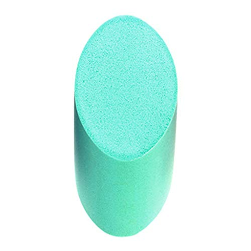 - Powder Puff Makeup Puff Beauty Sponge Makeup Blender Soft Cosmetic Puff 4 Color For Foundation Base (Green)