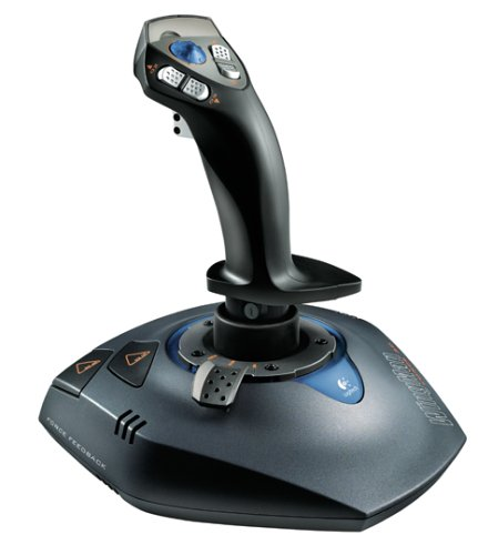 Logitech Wingman Force 3D