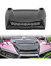 SAUTVS Turbo Hood for RZR, Turbo Hood Scoop for Polaris RZR XP 900 1000 S 2014-2020(#2881467)