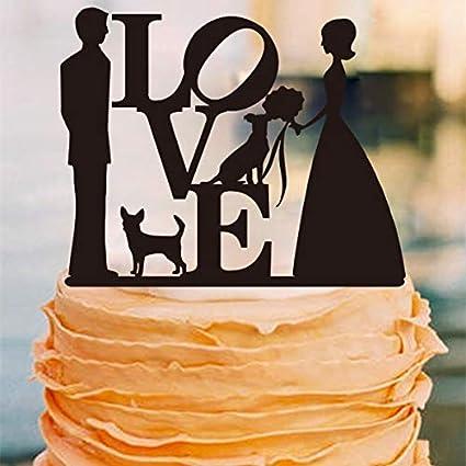 Amazon Personalised Cake Decorating Supplies Western Cake