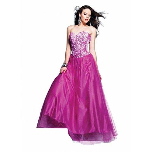 Faviana Prom Dress - 7