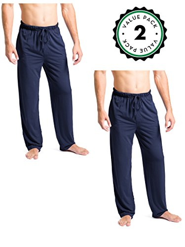 American Casual Lounge Pants Pockets