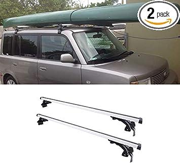 50 Oval Black Aluminum Roof Rack Cross Bars Carrier Window Frame Adjustable Sh Ushirika Coop