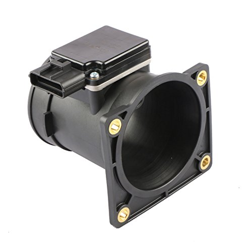 MOSTPLUS Direct Replacement Mass Air Flow Sensor for 96-05 F-150 Replace 74-9538 86-9538 MF0916 MF0901 (1998 Ford Taurus Mass Air Flow Sensor)