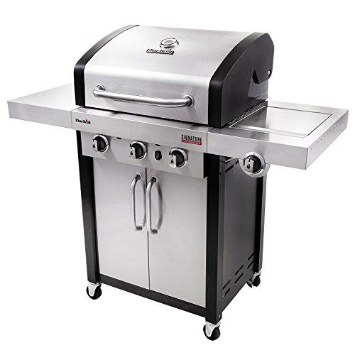 Char broil  professional series burner gas grill