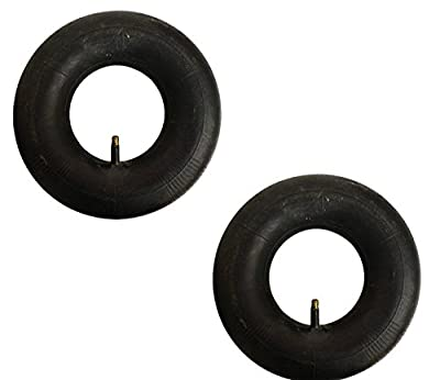Lawnmowers Parts & Accessories NEW (2) 15x6.00-6 Riding Lawn Mower Tractor Front Tire Inner Tube TR13 Stem SHIP FROM USA