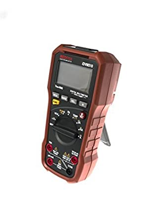 Redfish Instruments iDVM 510 iOS & Android Enabled Wireless Multimeter and Data Logger: Amazon.es: Coche y moto