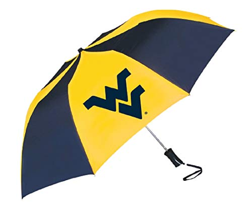 - Storm Duds West Virginia Mountaineers Sporty Two-Tone Umbrella