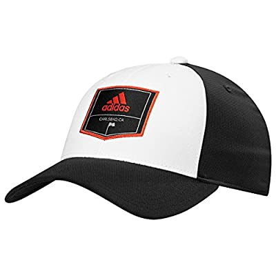 adidas Golf Patch Trucker Hat from Adidas