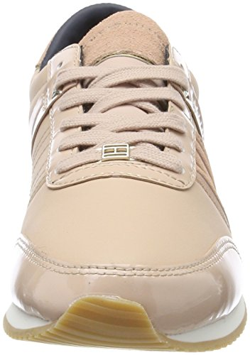 P1285hoenix Sneakers Hilfiger Tommy Femme Basses 8c1 wSCCqf