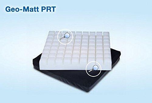 Geo-Matt PRT Cushion - 18W x 16L