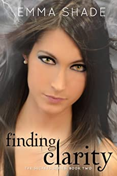 Finding Clarity Secrets Book 2 ebook product image