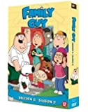 Family Guy - L'intégrale de la saison 8 (langue Francais)