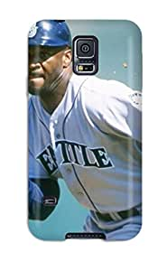 New Style seattle mariners MLB Sports & Colleges best Samsung Galaxy S5 cases 5647790K391788188