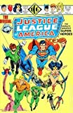 The Official Justice League of America No. 5 (comic)
