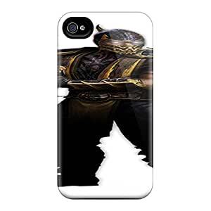 Tpu Fashionable Designrugged Cases Covers For Iphone 4/4s New,