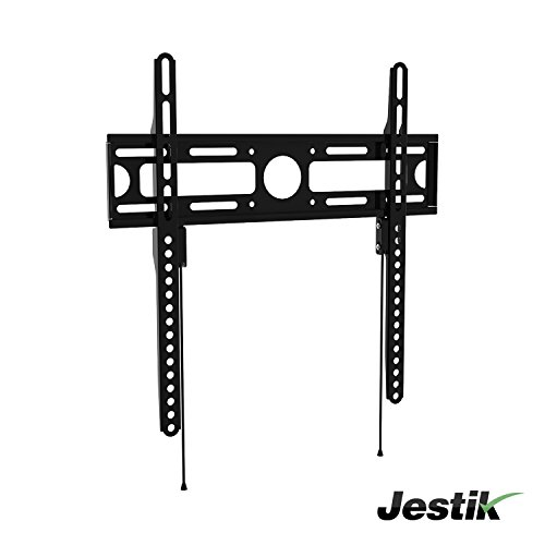 Jestik Velox Ultra-Slim Series Low-Profile Fixed TV Wall